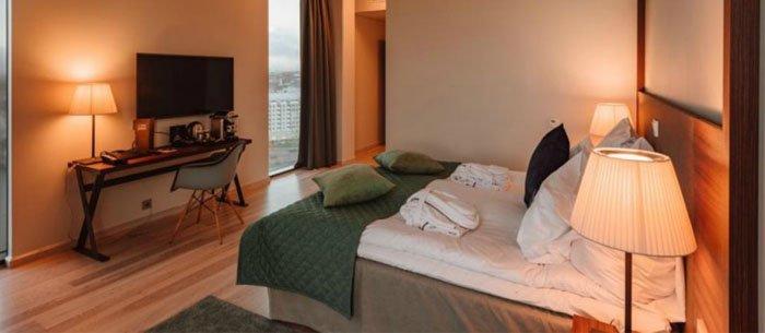 Clarion Helsinki Hotel