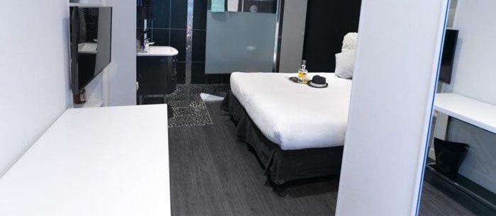Hôtel Ideal Design