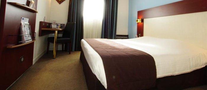 Hotel Kyriad - Le Havre Centre
