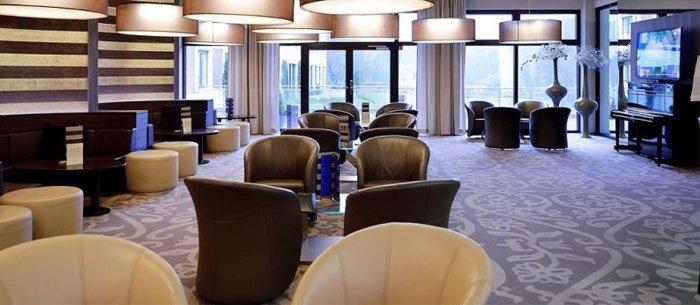 Hotel Parc Alvisse