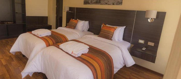 Hotel Royal Inn Cusco