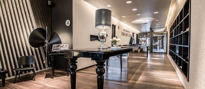 Hotel Designhotel ÜberFluss