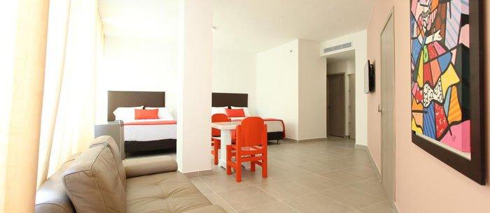 Hotel Ventura
