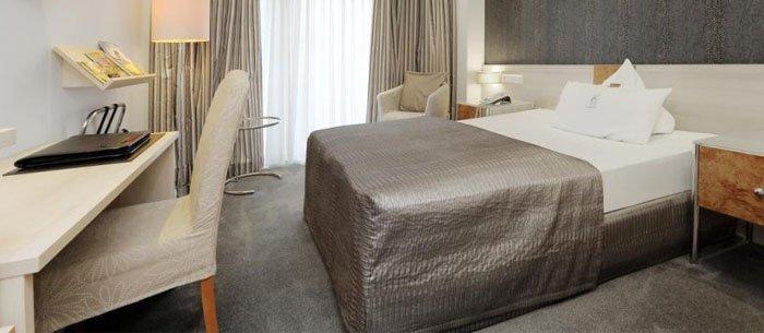 Hotel Best Western Premier An der Wasserburg