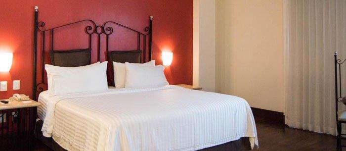 Hotel Holiday Inn & Suites Guadalajara Centro Historico