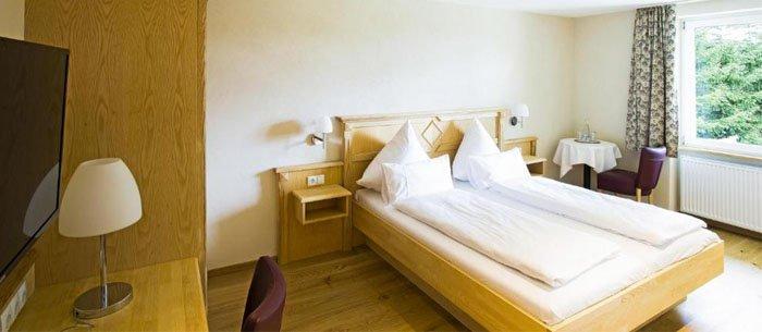 Hotel Naturhotel auf Gut Lilienfein