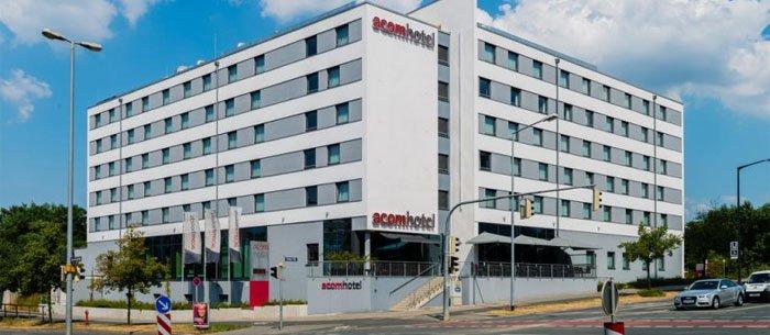 Hotel Acomhotel Nürnberg