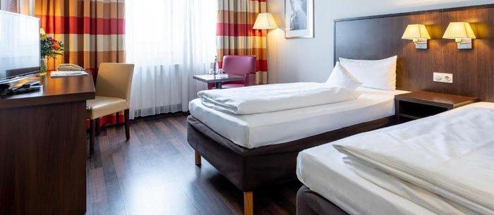 Trip Inn Frankfurt Nordwestzentrum Motel