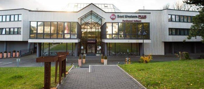 Hotel Best Western Plus Parkhotel Velbert
