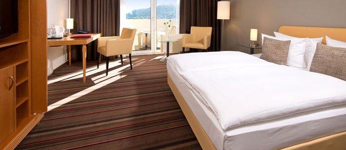 Hotel Leonardo Heidelberg City Center