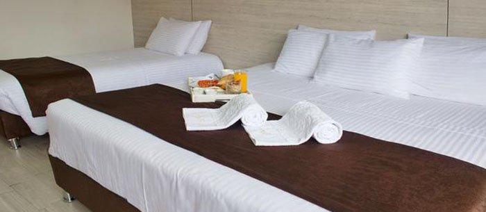 Hotel BestMark Platino