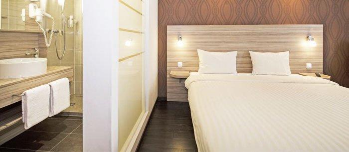 Hotel Star Inn Premium München Domagkstrasse