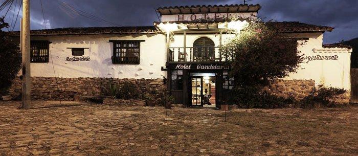 Hotel Boutique Candelaria Villa de Leyva