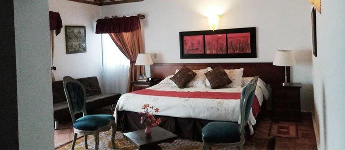 Hotel Santa Viviana Villa de Leyva