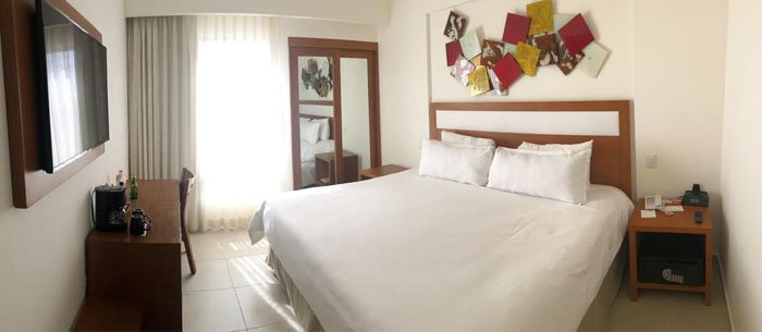 Hotel Ambiance Suites Cancún