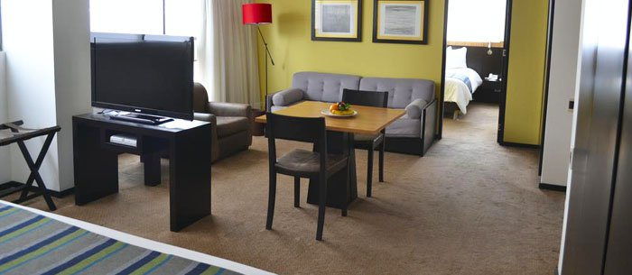Hotel Madisson Inn Hotel & Luxury Suites