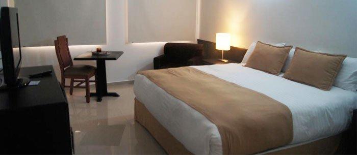 Hotel Tonchala