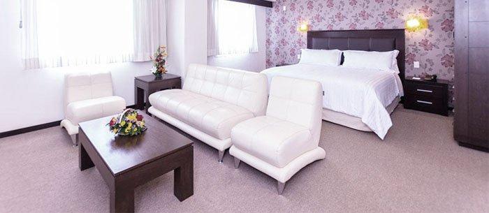 Hotel Occidental Querétaro