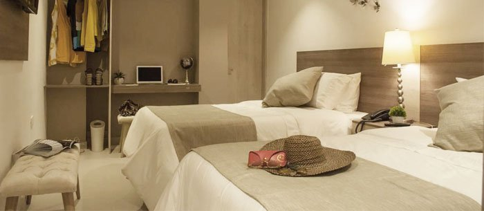 Hotel 1525