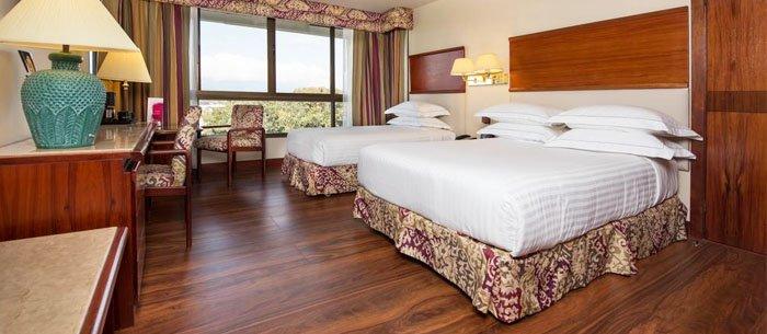 Hotel Barceló San José