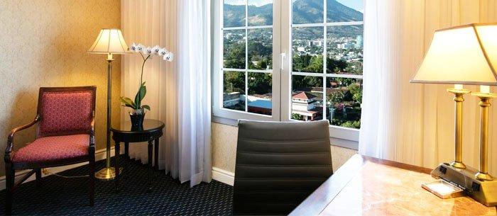 Hotel Barceló San Salvador