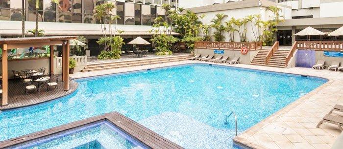 Hotel Barceló Guatemala City