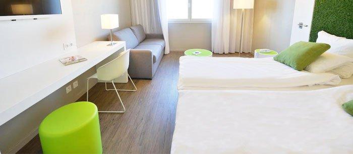Hôtel Quality Hotel du Golf Montpellier Juvignac