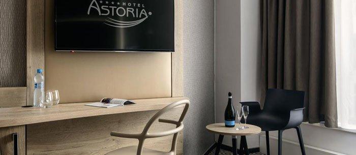 Astoria Prague Hotel