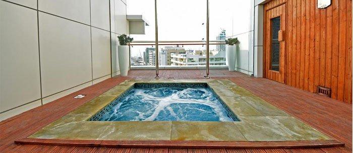 Jannah Bay Suites Hotel