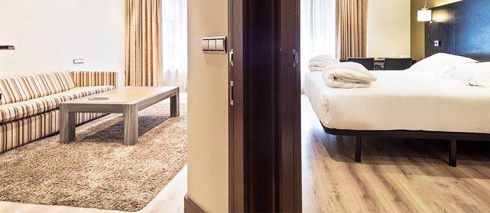 Hotel Abba Reino de Navarra