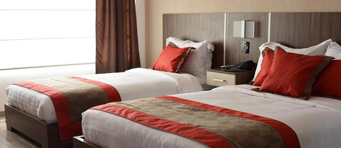 Hotel Santiago De Compostella Suites