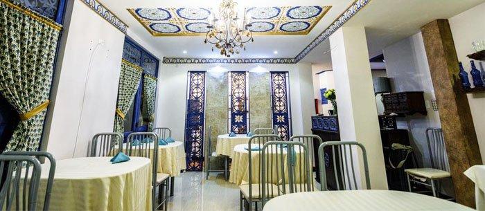 Hotel Azul de la Plaza