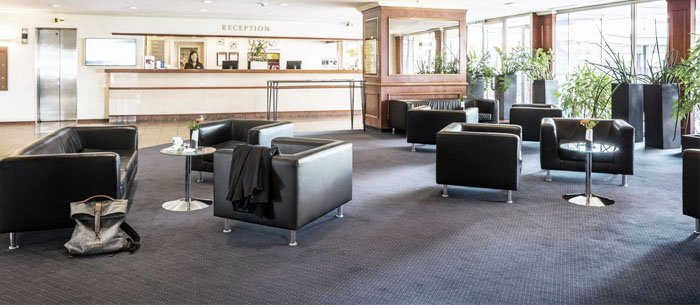 Best Western Leoso Ludwigshafen Hotel
