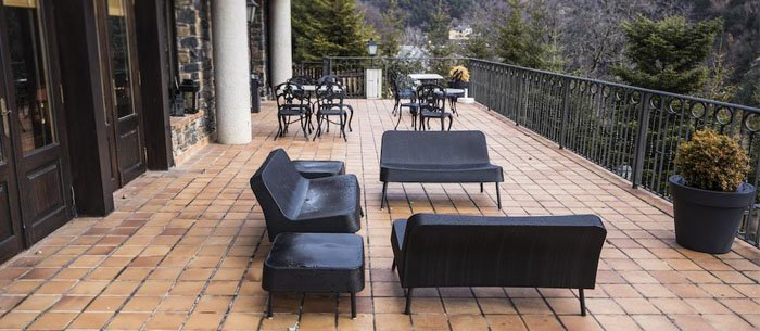Hotel Abba Xalet Suites