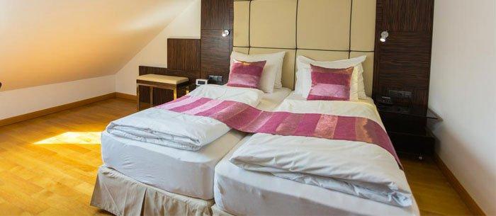 Hotel Best Western Plus Arcadia