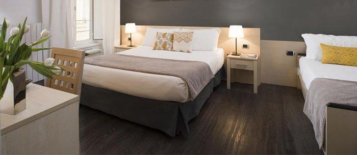 111 Guest House affittacamere Hostel