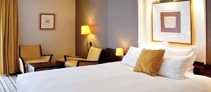 Hotel Parker  Brussels Airport