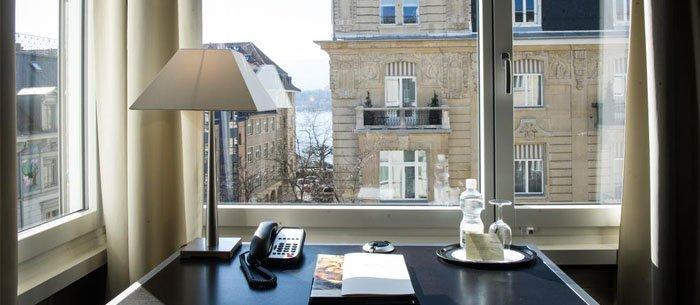 Hotel Opera Zurich