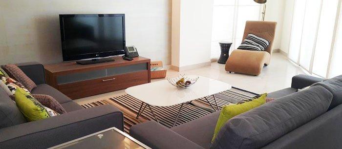 Gulf Suites Amwaj Hotel