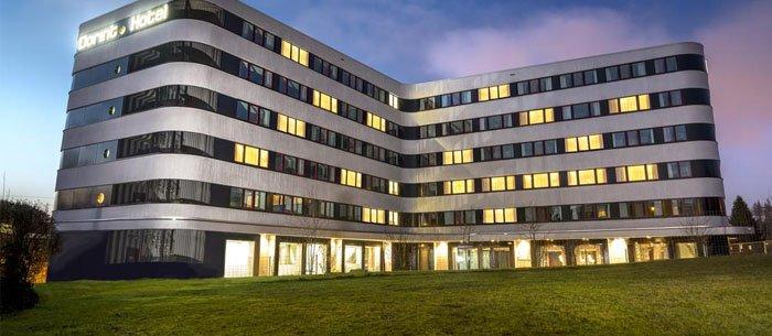 Hotel Dorint Airport Zürich