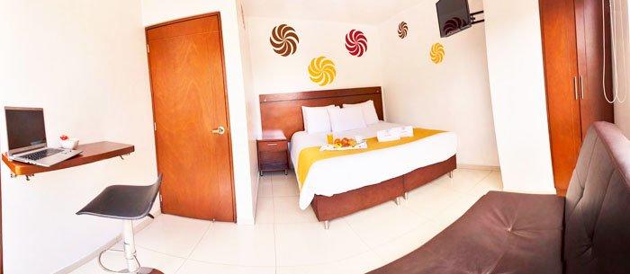 Hotel Dorado Gold