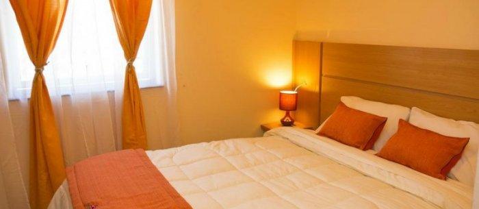 Hotel Camilo Henriquez