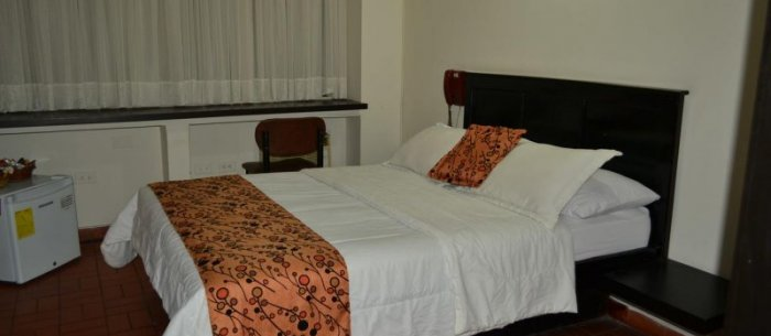 Hotel Riviera Plaza