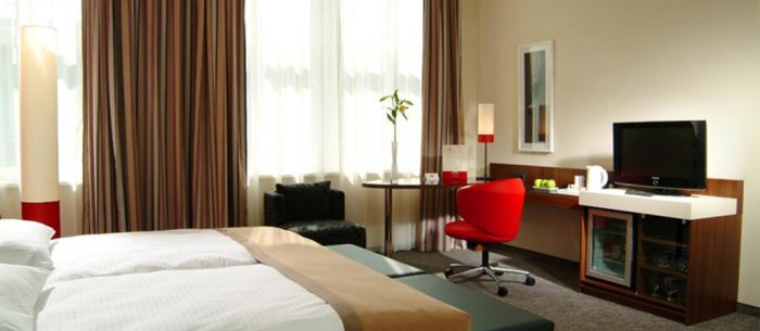 Hotel Leonardo Royal Berlin Alexanderplatz
