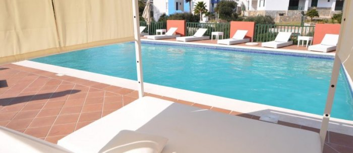 Apartamento Sant Joan - Adults Only