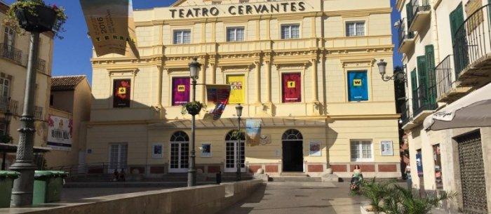Apartamentos Gold Cervantes I