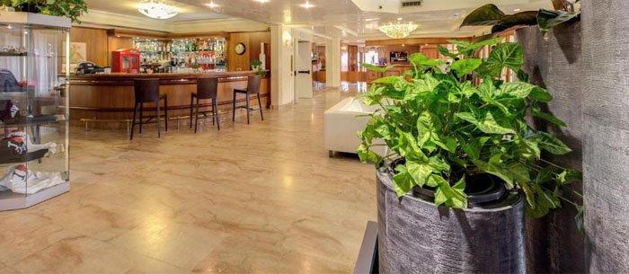 Hotel Park Roma Cassia