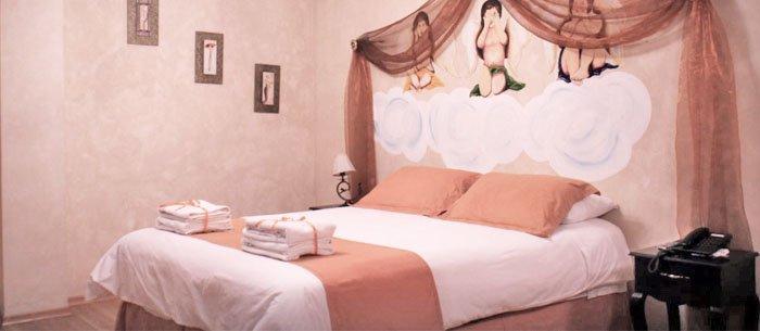 Hotel Villa de Tacvnga