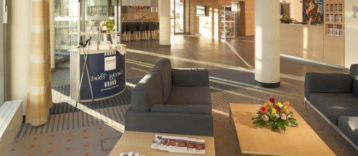 Hotel Dorint Adlershof Berlin Airport