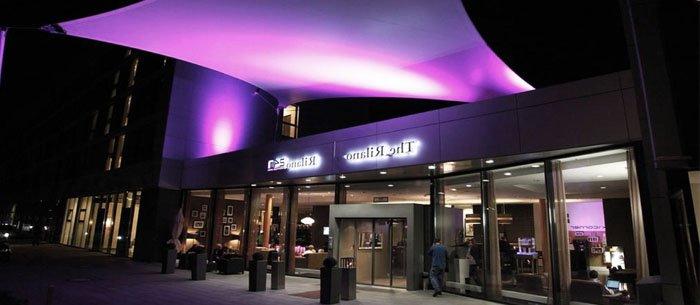 Hotel Rilano 24/7 München